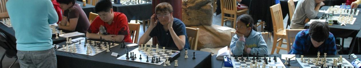 Chess Parent Resource